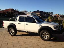 Ford Ranger Truck Camper - aussie ford ranger page 2 expedition portal