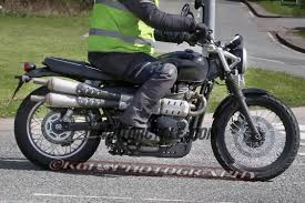 tune for catless street scrambler page 3 triumph forum