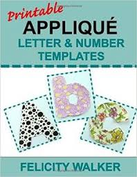 no sew applique patterns free fabric applique designs how to