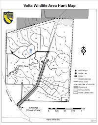 Afton State Park Map by Volta Wildlife Area Hunting Rules U0026 Tips Legal Labrador