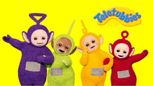 teletubbies coloring pages teletubbies coloring book