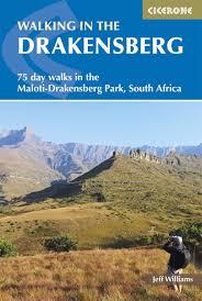 Drakensberg Mountains Map Walking Guidebook To The Drakensberg Mountains Of Kwazulu U2026 Cicerone