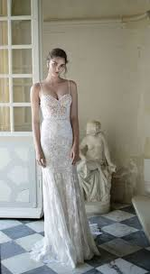 spaghetti wedding dress 35 2017 wedding dresses that wow weddingomania