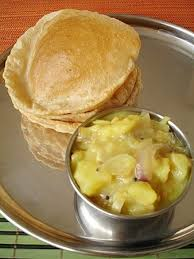 what do people eat for breakfast in india india