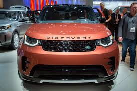 land rover discovery sport third row 2017 land rover discovery review first impressions news cars com