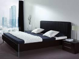 chambre noir et blanche chambre moderne noir et blanc maison design bahbe com