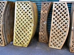 superior plastic trellis fencing part 3 plastic trellis fence
