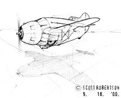 plane hovercraft sketches drawthrough the personal and