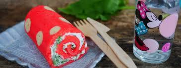 la cuisine de minnie le gâteau roulé de minnie marciatack fr