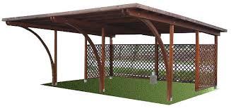 gazebo in legno per auto prezzi box per auto in lamiera arredamento giardino legno gazebo
