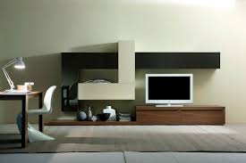 Tv Unit Designs For Living Room In India Home Interior Design - Design a wall unit