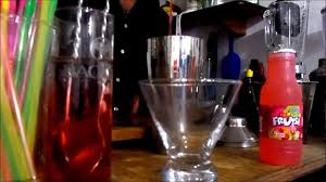 lychee martini bottle frutsi cherry martini on the rocks youtube