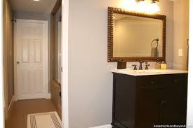 basement bathroom renovation remodeling by basements u0026 beyond