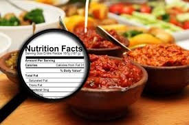 consulting cuisine food label consulting nutritional analysis food label consulting