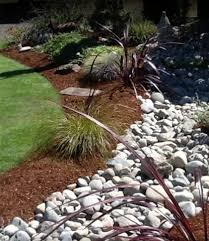 Landscape Rock Delivery by Bedrock Mulch U0026 More Landscaping Supplies