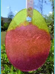 Easter Decorations Instructions by 14 Best Decoupage Plastic Images On Pinterest Easter Crafts