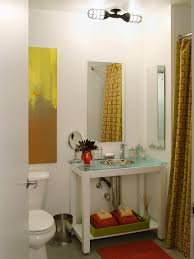 Furniture Like Bathroom Vanities by Mirrored Bathroom Vanities Hgtv