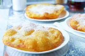 county fair fried dough recipe king arthur flour