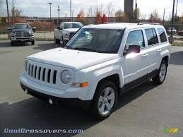 white jeep patriot jeep patriot for sale old car and vehicle 2017