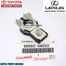 lexus sc300 for sale in michigan genuine toyota lexus camry avalon sc es300 battery negative