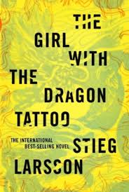 the with the millennium 1 by stieg larsson