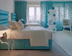 chambre et turquoise vibrant inspiration chambre blanche et turquoise blanc id es de d
