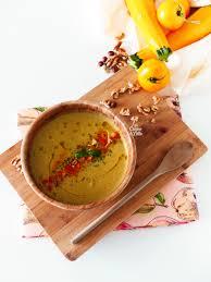 comment cuisiner les courgettes jaunes healthy la cuisine de lillie