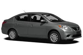 2008 nissan versa overview cars com