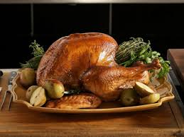 step by step thanksgiving dinner how to carve a turkey food network shows cooking and recipe