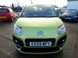 used green citroen c3 picasso for sale rac cars