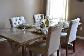 Fascinating  Mediterranean Dining Room  Design Inspiration - Dining room table placemats