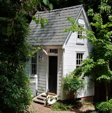 small garden sheds home outdoor decoration
