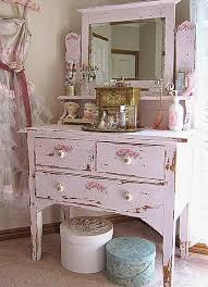 best 25 shabby chic vanity ideas on pinterest vintage vanity