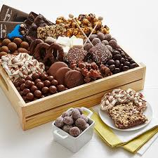 Gourmet Chocolate Gift Baskets Why Chocolates Have Always Been A Perfect Gift Ratedekho