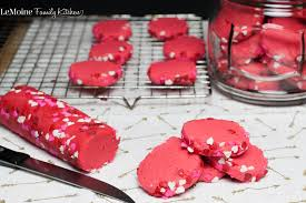 valentines day cookies s day sugar cookies lemoine family kitchen
