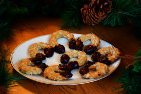 mandelhornchen u2013 amazingly easy delicious german holiday cookies