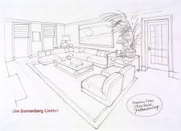 draw room design by jon bannenberg for a drawing room at 3 elm walk