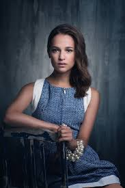 alicia vikander photoshoot para son of a gun 2014 girls