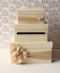 diy wedding card box wedding card box money box gift card holder choose your