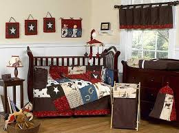 Jojo Crib Bedding West Cowboy Western Crib Bedding Set By Sweet Jojo Designs