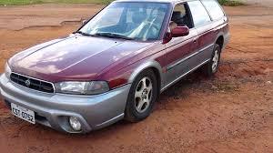 1998 subaru outback lifted teste offroad diagonal vala subaru outback 2 5 at 98 4x4 youtube