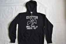 led zeppelin sweater led zeppelin hoodie ebay