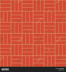 Clean Wall by Cartoon Cute Decorative Basket Weave Bond Of New Clean Red Brick