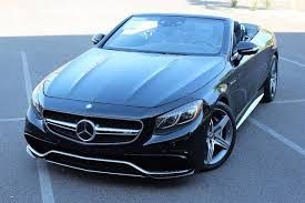 mercedes plaza motors 2017 mercedes s63 amg tempe arizona plaza motors inc