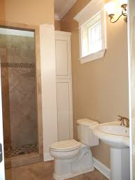bathroom small bathroom design with pedestal sink vanity and