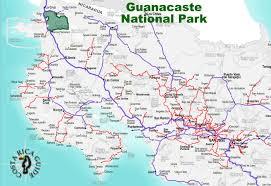 guanacaste national park costa rica