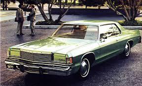 dodge monaco car for sale malaise monday 8 10 1974 1978 dodge monaco the autotempest
