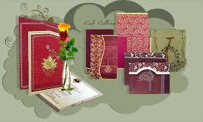unique indian wedding cards unique south indian wedding cards