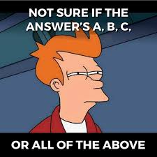 Meme Test - 10 memes that perfectly describe what it s like to take a test in