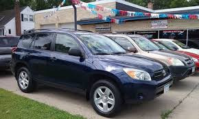 2006 toyota rav4 blue book value toyota rav4 4wd in minnesota for sale used cars on buysellsearch